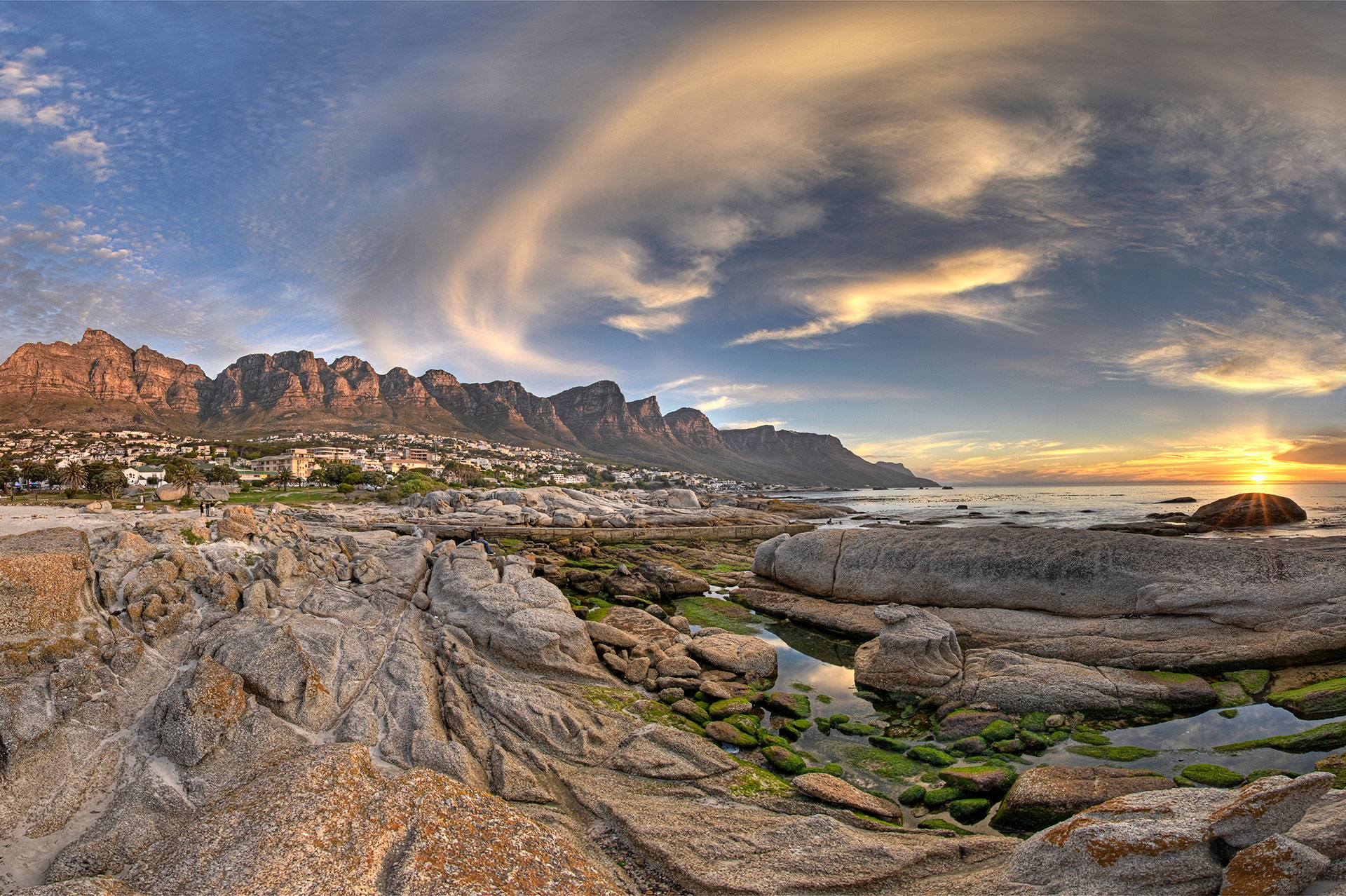 The table mountain fund for Table mountain